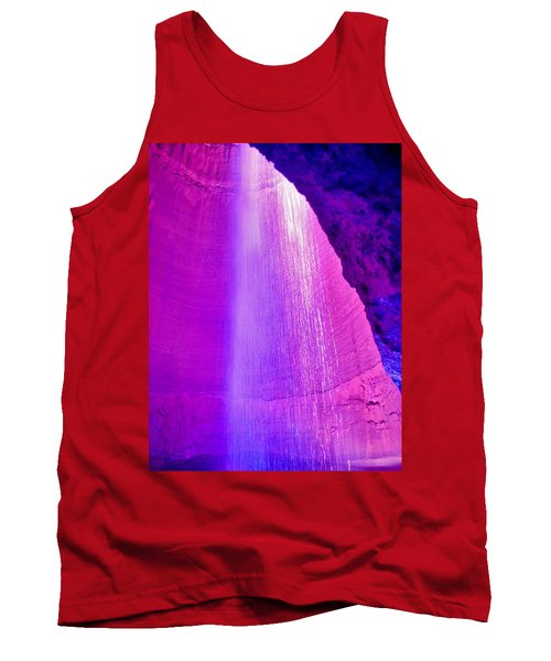 Ruby Niagara Falls Tank Top