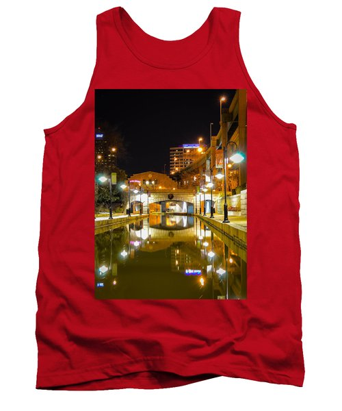 Rva Canal Walk Tank Top