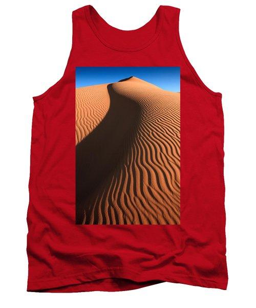 Sahara Dune II Tank Top