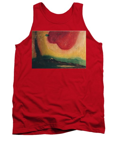 Sweet Valentine Tank Top