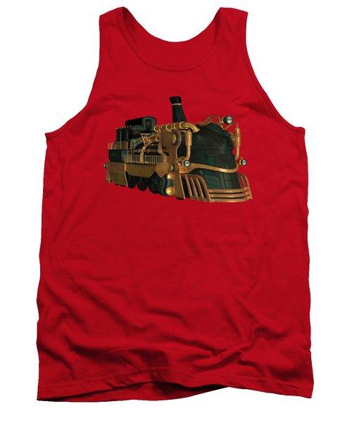 Santa Fe Tank Top