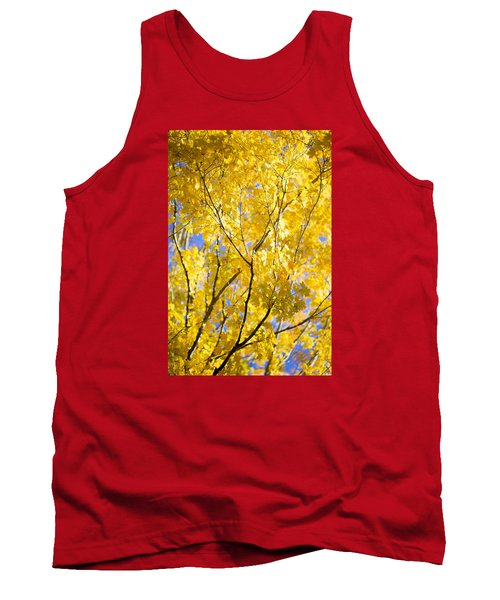 Second Spring Tank Top