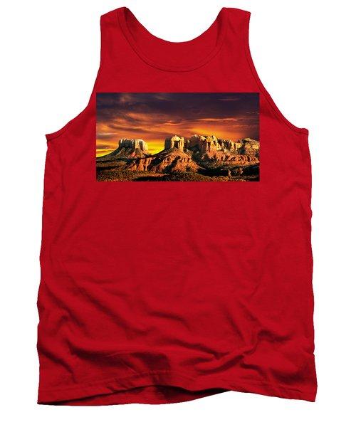 Sedona Vista Tank Top