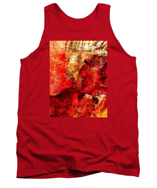 Shaman Couple Tank Top