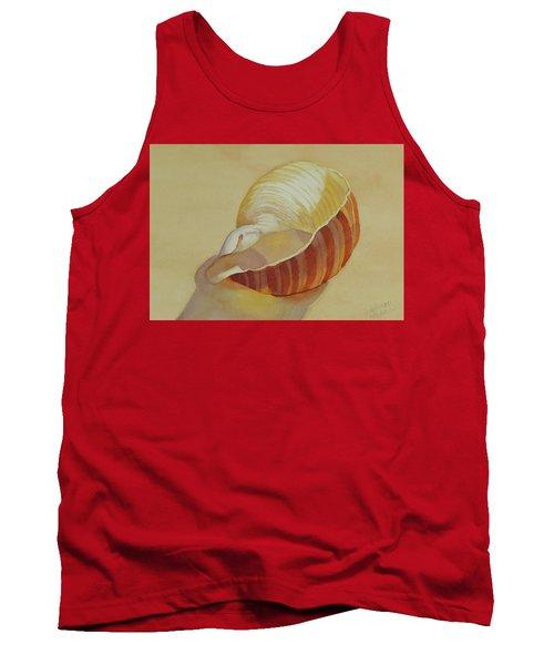 Shells 4 Tank Top