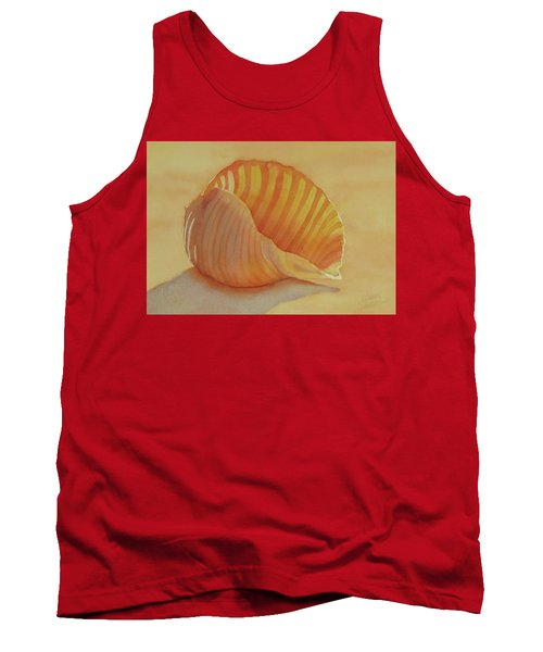 Shells 6 Tank Top