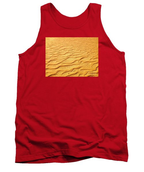 Shifting Sands Tank Top