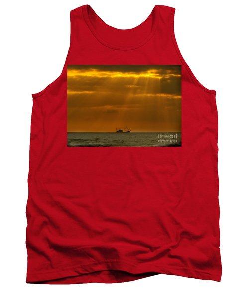 Ship Rest Tank Top