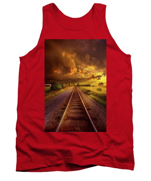 Short Stories To Tell Tank Top