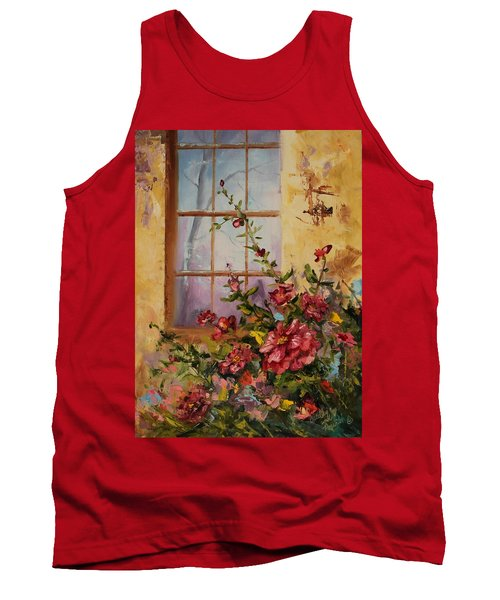 Show Of Color Tank Top