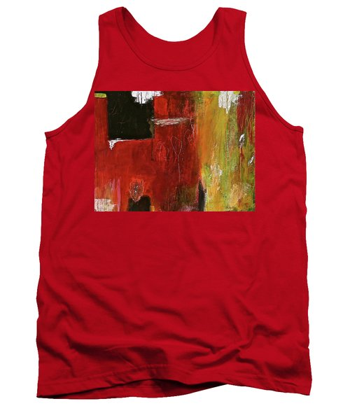 Sidelight Tank Top