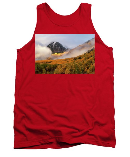 Siever's Mountain Tank Top