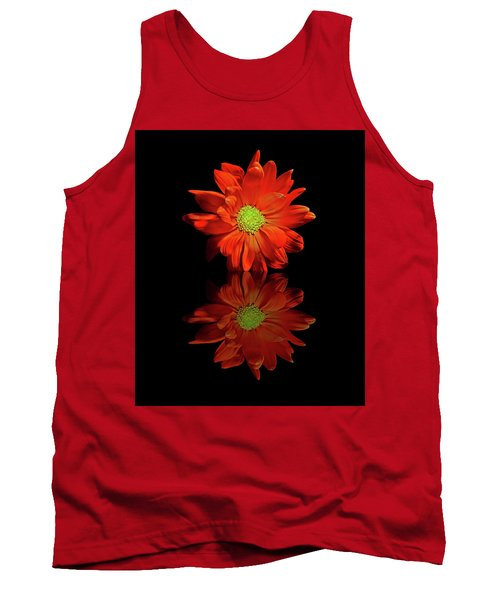 Silent Treatment Tank Top