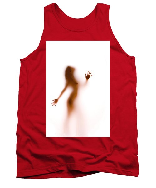Silhouette 27 Tank Top