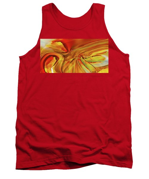Sister Bengal Tank Top by Steve Sperry