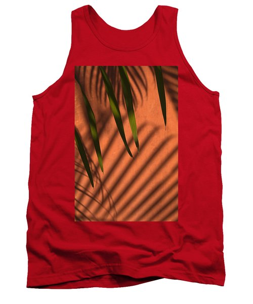 Skc 5521 Stripes Tank Top