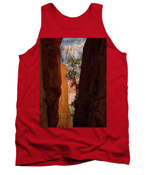 Sliver Of Bryce Tank Top