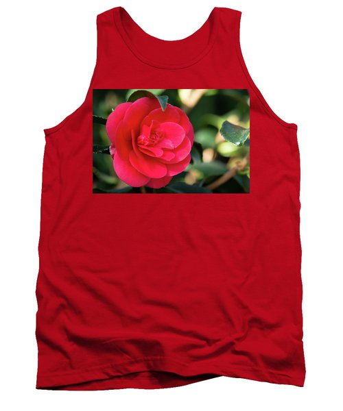 Soft Kiss Tank Top