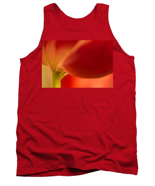 Soft Tulip Tank Top