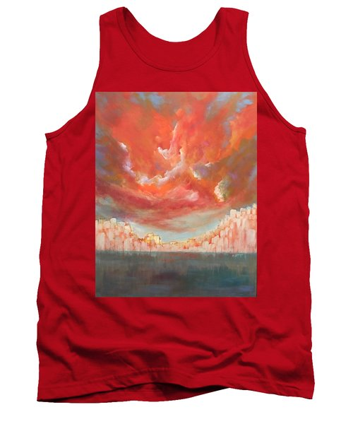 Sojourn Tank Top