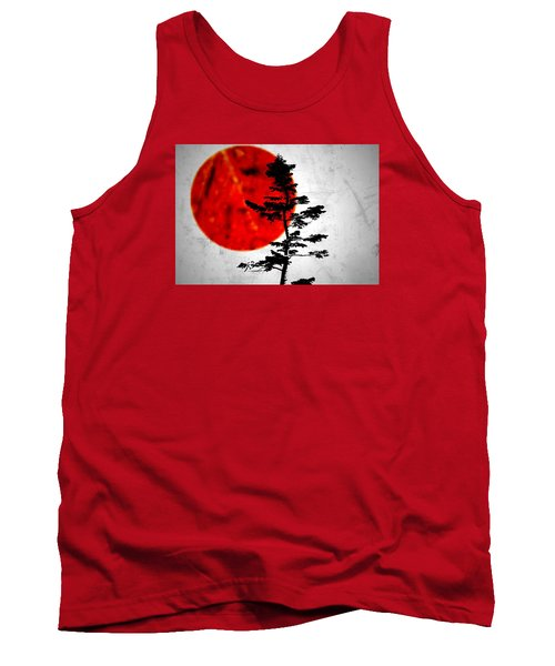 Source  Tank Top by Mark Ross