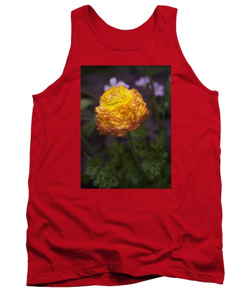 Southern Belle Tank Top by Morris  McClung