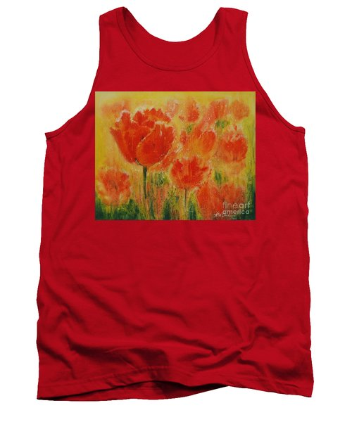 Spectacle Tank Top