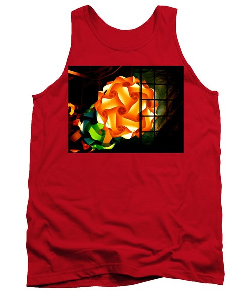 Spheres Of Light Electrified Tank Top