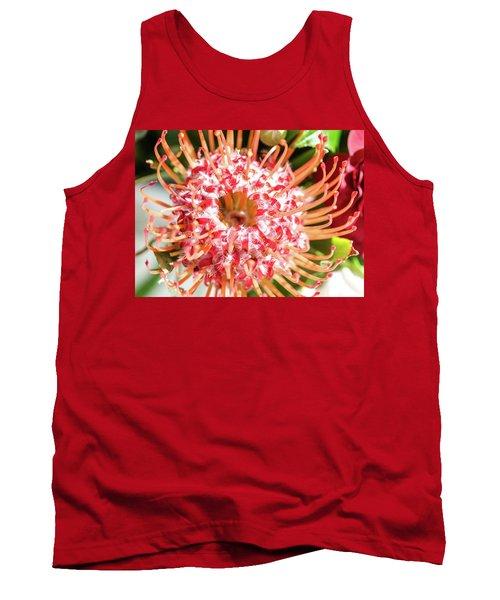Spider Flower Tank Top