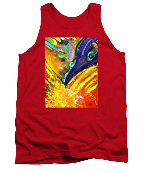 Spirit Encounter Tank Top