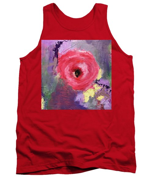 Spring Beauty Tank Top