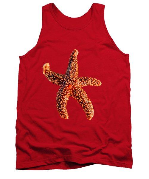 Starfish Tank Top