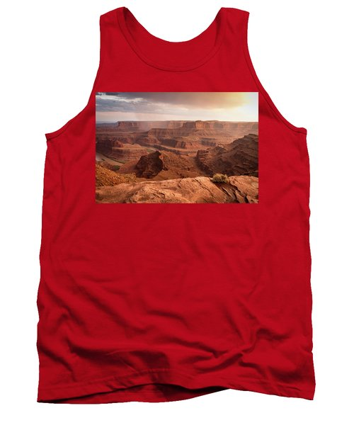 Storm Over Canyonlands Tank Top