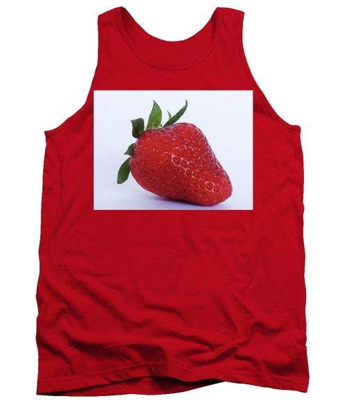 Strawberry Tank Top