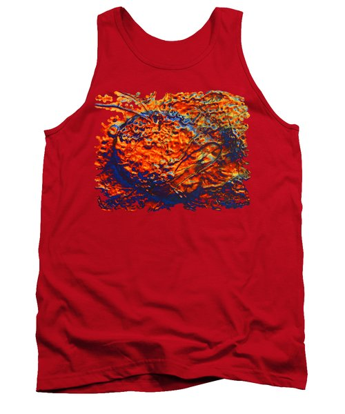 Strike Tank Top