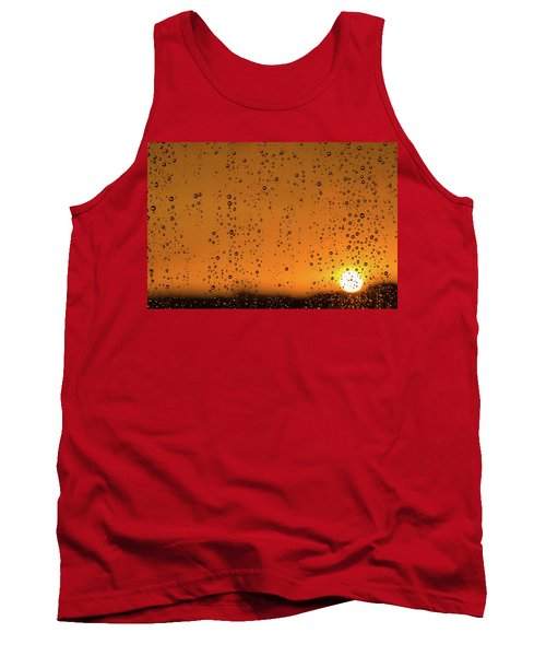 Summer Evening Tank Top