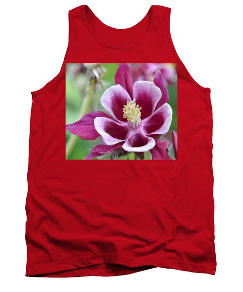 Summer Flower-2 Tank Top