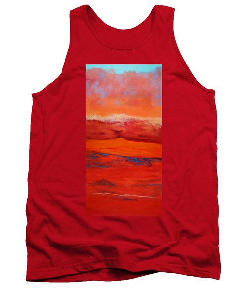 Summer Heat 12 Tank Top