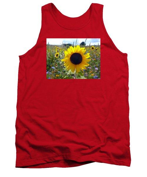 Summer Meadow Tank Top