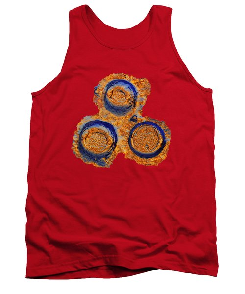 Tank Top featuring the photograph Sun Catchers by Sami Tiainen