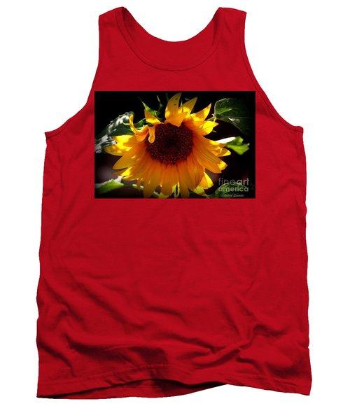 Sun Dancer Tank Top
