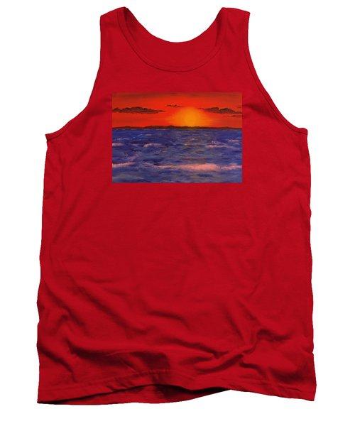 Sundown Tank Top