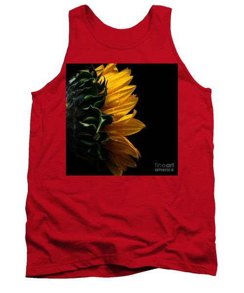 Sunflower Series IIi Tank Top