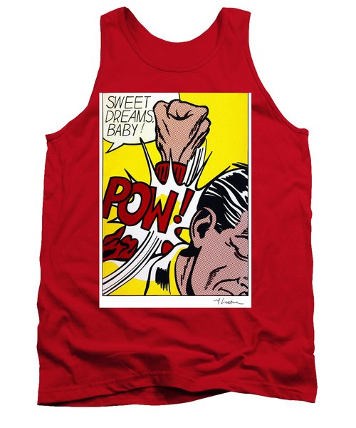 Signed - Sweet Dreams Baby Tank Top