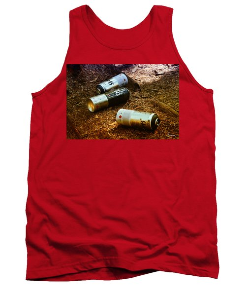 Tag Toolz Tank Top