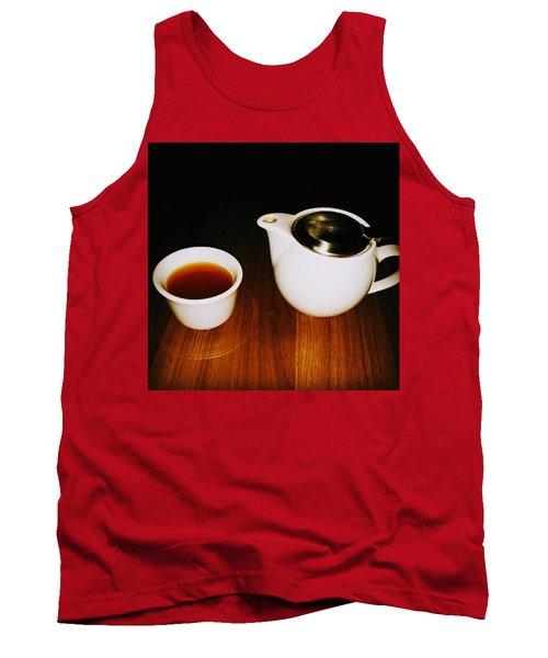 Tea-juana Tank Top