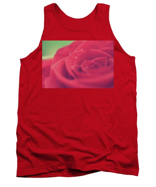 Tears Of Love Tank Top