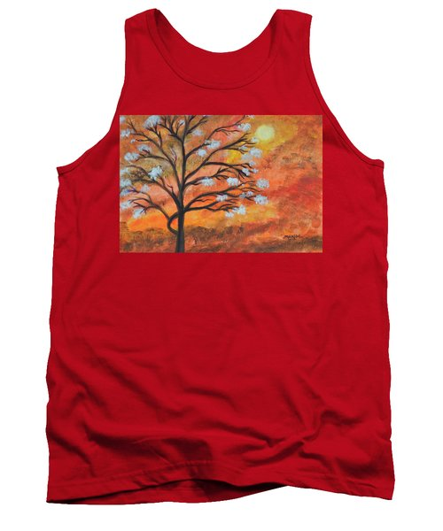 The Blossom Tank Top