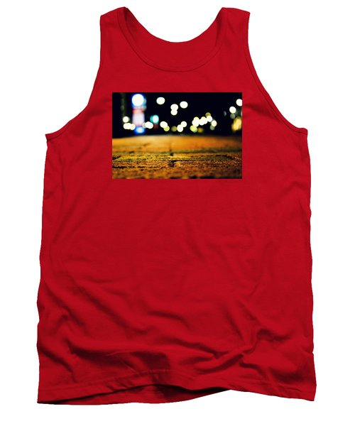 The Bricks Tank Top