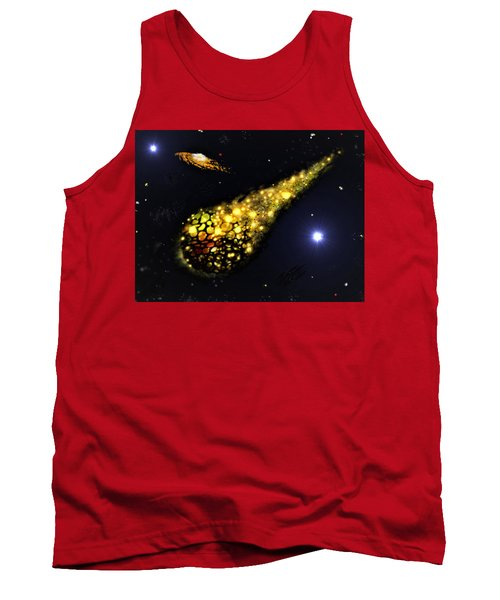 The Catalyst Tank Top